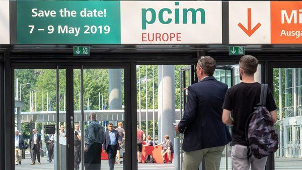 Rutronik на изложението PCIM Europe 2019