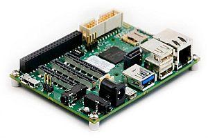 Mouser ще дистрибутира развойните системи Inforce
