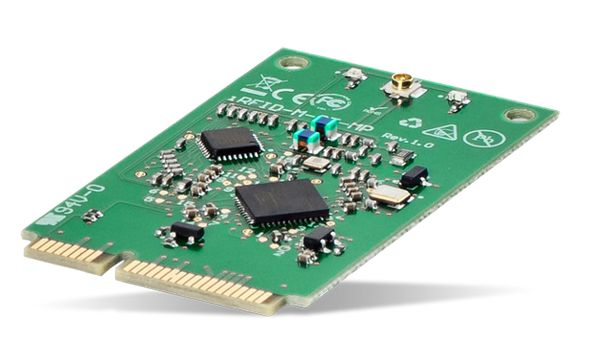 Mouser Electronics ще дистрибутира продуктите на eCOUNT embedded