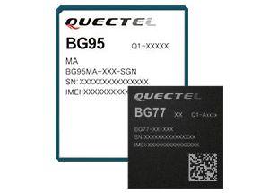 Quectel представи нови LPWA модули