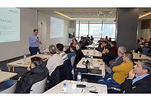 Над 90 специалисти се включиха в семинар на Комет Електроникс, Quectel и A1