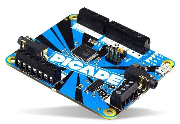 Mouser ще дистрибутира развойните системи на Pimoroni
