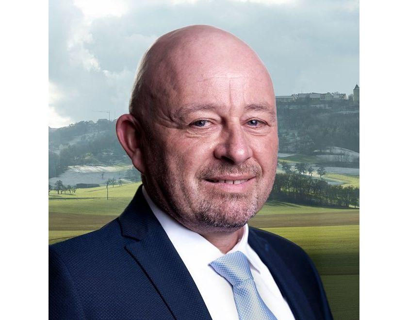 Würth Elektronik eiSos с нов главен изпълнителен директор