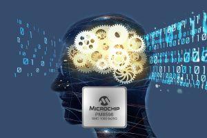 Microchip представи сериен контролер за памет, ориентиран към центрове за данни