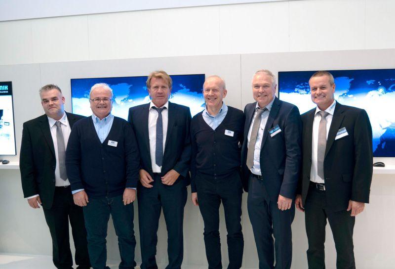 Rutronik и Wilk Elektronik сключиха споразумение за дистрибуция
