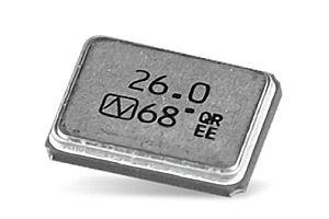 Mouser Electronics ще дистрибутира кварцовите генератори на NDK