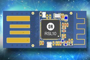 Mouser Electronics с награда за дистрибутор на годината от ON Semiconductor