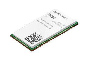 Quectel представи мултифункционален GSM/GPRS/GNSS/Wi-Fi модул