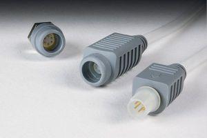 Mouser Electronics ще дистрибутира конекторите на ODU