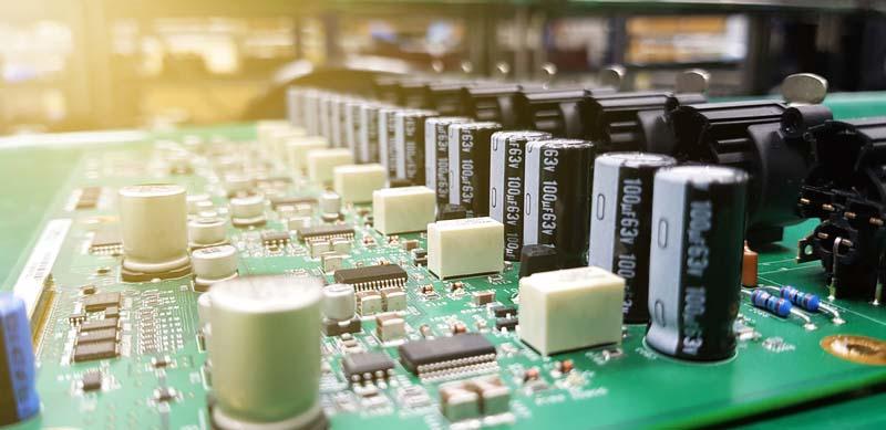 Полски производител на пасивни компоненти предлага търговско и производствено партньорство