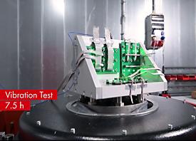 Производство и тест за виброустойчивост на конекторите REDFIT <strong>IDC</strong> от Wuerth Elektronik