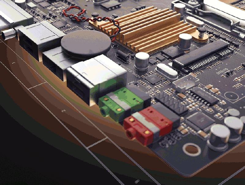 <strong>Altium</strong> пуска нова версия на софтуера си за проектиране на печатни платки