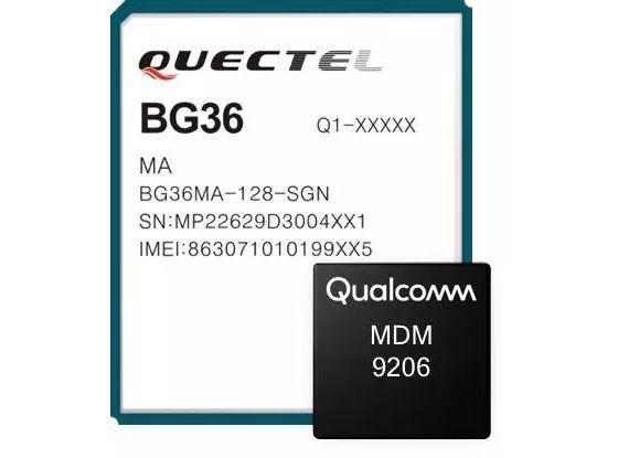 Quectel обяви първия 2G модул с поддръжка на LTE IoT ъпгрейд