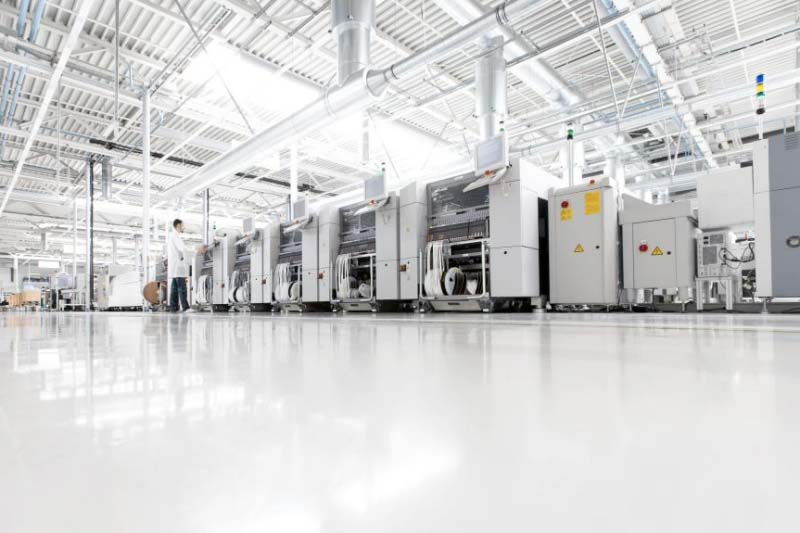 productronica 2019 събира производителите на печатни платки и EMS доставчиците