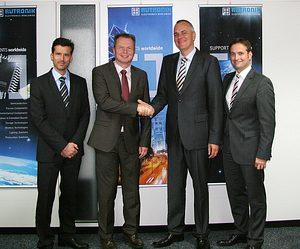 Rutronik разширява портфолиото си с индустриални силови компоненти и решения от <strong>Infineon</strong>