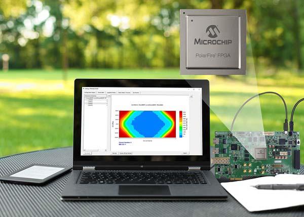 Microchip представи развойния FPGA пакет Libero SoC