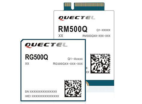 Quectel представи 5G модули