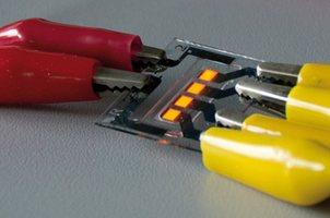 Институтът Фраунхофер тества графен като алтернатива на прозрачните <strong>електроди</strong> за OLED