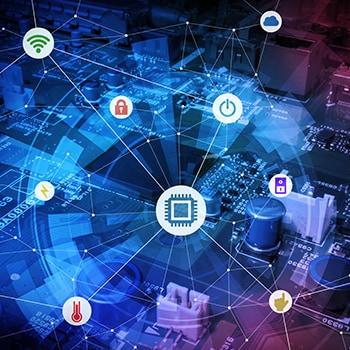 Mouser <strong>Electronics</strong> сключи споразумения с 29 производители на микропроцесорни системи през годината