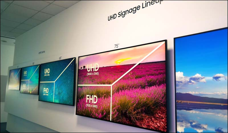 <strong>Samsung</strong> Display планира да спре изцяло производството на LCD през 2020 г.