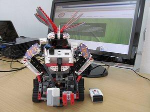 Хакатон по програмиране на Raspberry Pi и Lego роботи ще се проведе във ФМИ