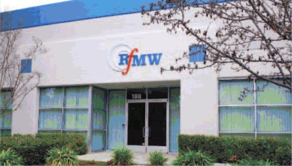 T<strong>TI</strong> придобива американския дистрибутор RFMW