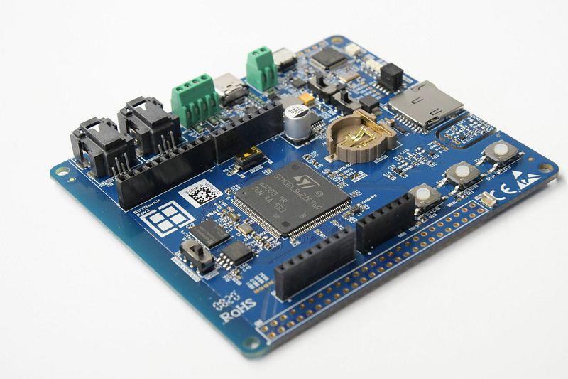 Rutronik разработи развоен комплект за AI/Edge приложения
