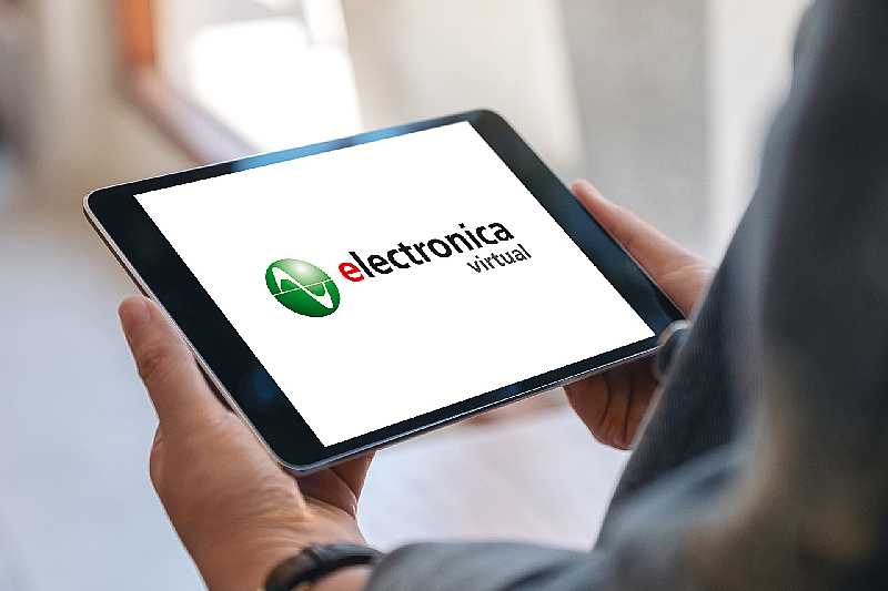 electronica 2020  ще се проведе изцяло виртуално
