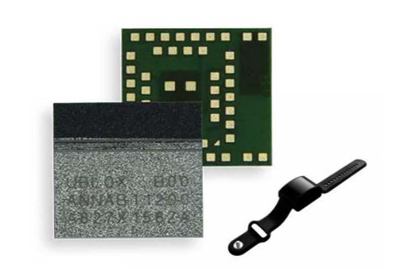 Bluetooth 5 модул на u-blox срещу COVID-19