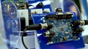 Технологични иновации с Rutronik Smart на Sensor+Test 2019