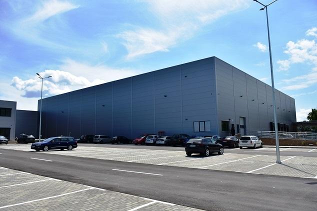MD <strong>Elektronik</strong> завърши изграждането на новия си завод във Враца