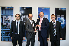 <strong>FCI</strong> ELX избра Rutronik за европейски дистрибутор на 2011 г.