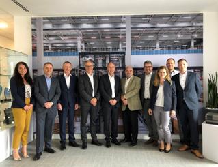 <strong>TTI</strong> празнува десетгодишно партньорство с TDK Electronics