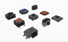 Как са устроени тактилните превключватели от Wuеrth <strong>Elektronik</strong> eiSos