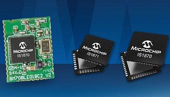 Microchip представи с<strong>ле</strong>дващо поко<strong>ле</strong>ние енергоефективни Bluetooth решения