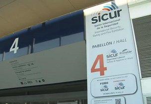25-28 февруари - <strong>Телетек</strong> <strong>Електроникс</strong> ще участва на изложението Sicur 2014 в Мадрид