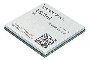 Quectel представи многорежимен LTE Cat 4 модул
