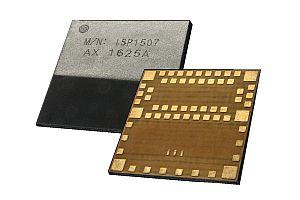 ISP1507-AL от Insight SiP: Цялостно решение за BLE и ANT комуникация
