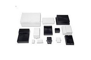 Универсални кутии за електрониката от Kradex