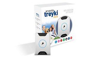 Безжични модули на u-blox са интегрирани в новия тракер Treyki Mini
