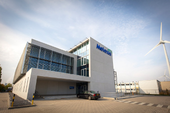 Melexis с 11% годишен ръст на продажбите през 2018 г.