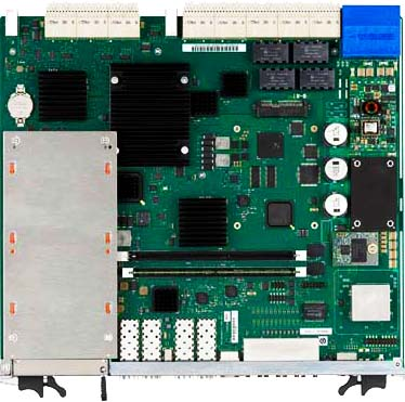 Emerson продава мажоритарния си дял в Embedded Computing & Power бизнеса