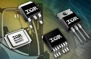 Rutronik ще дистрибутира продуктите <strong>на</strong> Inter<strong>na</strong>tio<strong>na</strong>l Rectifier