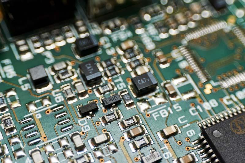Прогнозират приходи от 446,2 млн. щатски долара на пазара на електронни компоненти