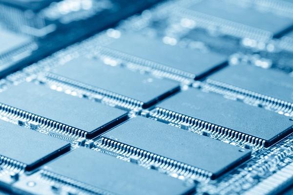 Продажбите на оборудване за производство на интегрални схеми достигат рекордни стойности