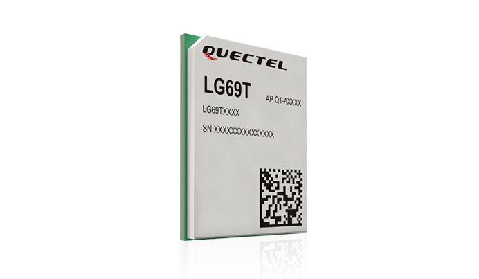 Quectel и <strong>STMicroelectronics</strong> представиха нов двурежимен автомобилен модул за позициониране