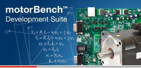 Microchip представи интелигентен развоен софтуер за електрозадвижвания