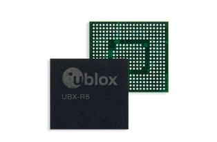 u-blox UBX-R5 стана първият IoT чипсет, сертифициран от GCF