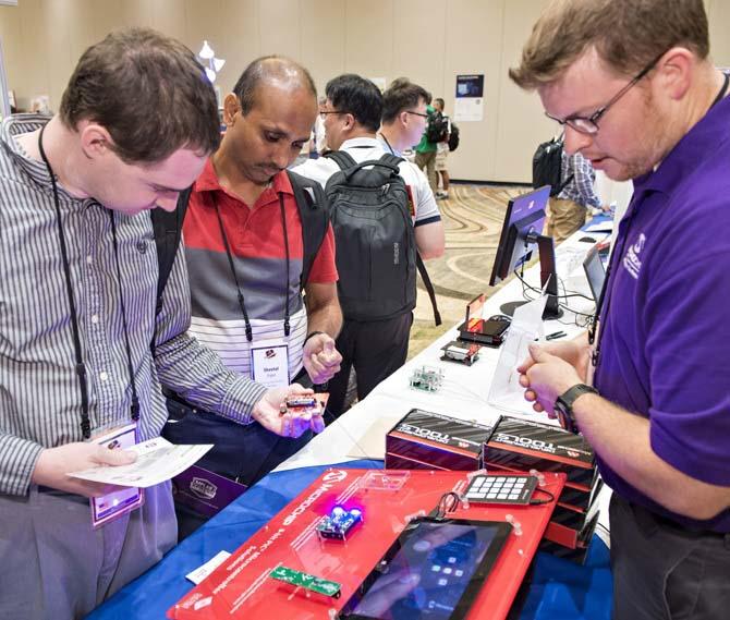 Стартира регистрацията за 21-вата конференция Microchip MASTERs