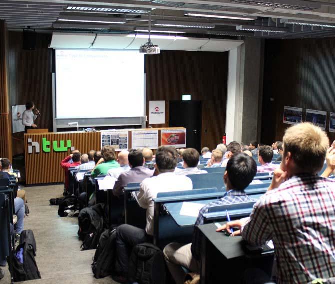Комет Електроникс предлага участие на европейската конференция <strong>Microchip</strong> <strong>MASTERs</strong>